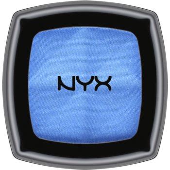 NYX Professional Makeup Eyeshadow ombretti colore 86 Lanikai 2,7 g