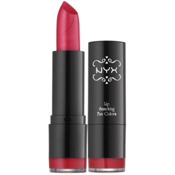 NYX Professional Makeup Fun Colors rossetto colore 631 Gem 4 g