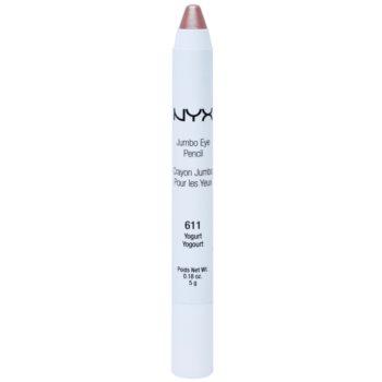 NYX Professional Makeup Jumbo matita occhi colore 611 Yogurt 5 g