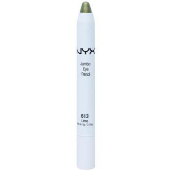 NYX Professional Makeup Jumbo matita occhi colore 613 Lime 5 g