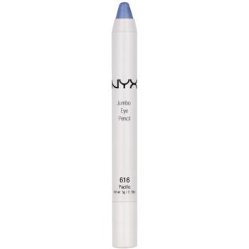 NYX Professional Makeup Jumbo matita occhi colore 616 Pacific 5 g