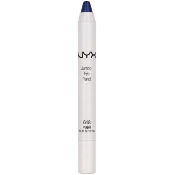 NYX Professional Makeup Jumbo matita occhi colore 618 Purple 5 g
