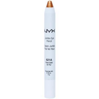 NYX Professional Makeup Jumbo matita occhi colore 621 Pure Gold 5 g