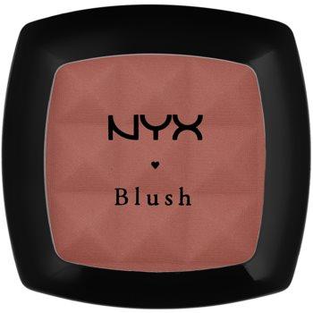 NYX Professional Makeup Blush blush in polvere colore 23 Espresso 4 g