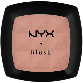 NYX Professional Makeup Blush blush in polvere colore 03 Angel 4 g