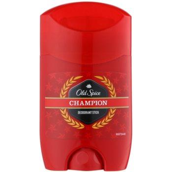 Old Spice Champion deodorante stick per uomo 50 ml