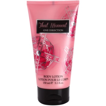 One Direction That Moment latte corpo per donna 150 ml
