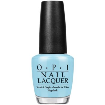 OPI Breakfast at Tiffany´s smalto per unghie colore I Believe in Manicures 15 ml