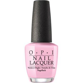 OPI Fiji Collection smalto per unghie colore Getting Nadi on My Honeymoon 15 ml