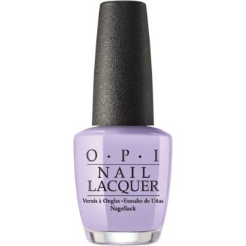 OPI Fiji Collection smalto per unghie colore Polly Want a Lacquer? 15 ml