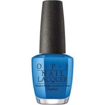 OPI Fiji Collection smalto per unghie colore Super Trop-i-cal-i-fiji-istic 15 ml