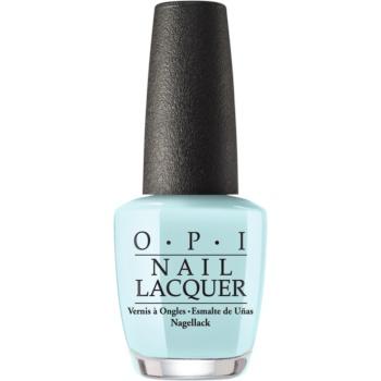 OPI Fiji Collection smalto per unghie colore Suzi Without a Paddle 15 ml
