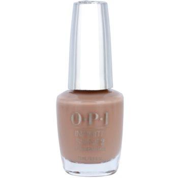 OPI Infinite Shine 2 smalto per unghie colore No Stopping Zone 15 ml