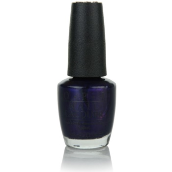 OPI Russian Collection smalto per unghie colore Russian Navy 15 ml