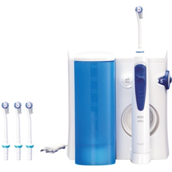 Oral B Oxyjet MD20 idropulsore (Oral Shower)