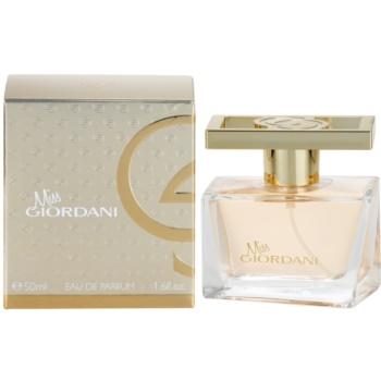 Oriflame Miss Giordani eau de parfum per donna 50 ml