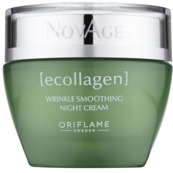 Oriflame Novage Ecollagen crema notte antirughe 50 ml