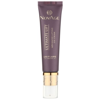Oriflame Novage Ultimate Lift crema liftante occhi 15 ml