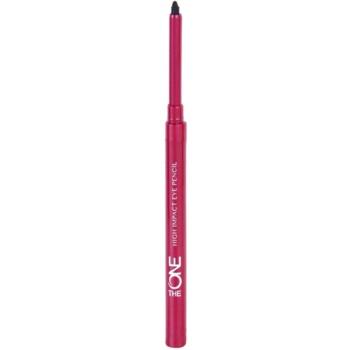Oriflame The One High Impact matita automatica per gli occhi colore Black 0,3 g