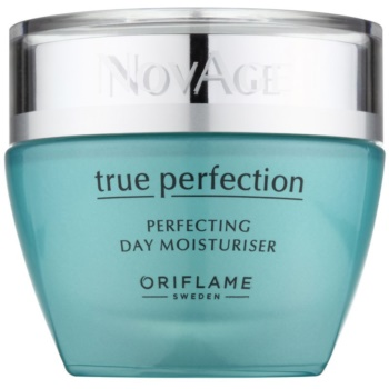 Oriflame Novage True Perfection crema illuminante e idratante per una pelle perfetta 50 ml