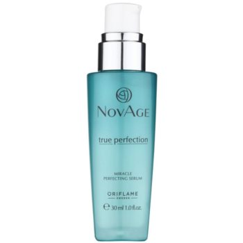 Oriflame Novage True Perfection siero illuminante per un tono uniforme della pelle 30 ml