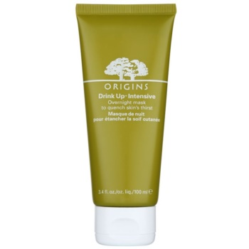 Origins Drink Up™ Intensive maschera idratante notte (Overnight Mask) 100 ml