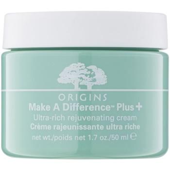 Origins Make A Difference™ crema ringiovanente per pelli secche 50 ml