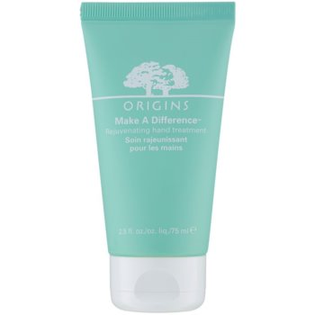 Origins Make A Difference™ crema ringiovanente per le mani 75 ml