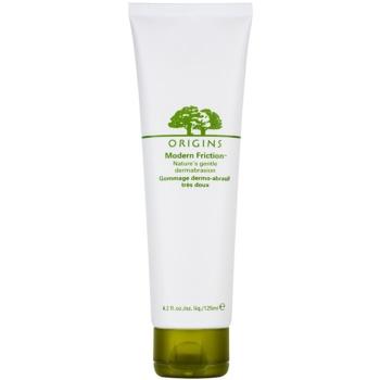 Origins Modern Friction™ crema esfoliante delicata (Nature´s Gentle Dermabrasion) 125 ml