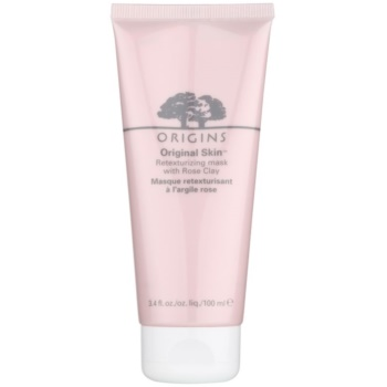Origins Original Skin™ maschera rigenerante illuminante (Retexturizing Mask with Rose Clay) 100 ml