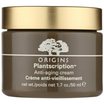 Origins Plantscription™ crema viso antirughe (Anti-Aging Cream) 50 ml