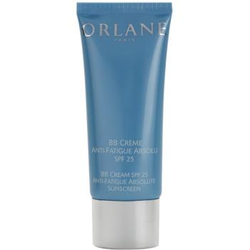Orlane Absolute Skin Recovery Program BB cream illuminante per pelli stanche SPF 25 (BB Cream Anti – Fatigue Absolute Sunscreen) 30 ml