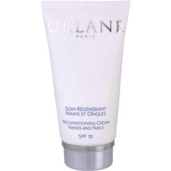 Orlane Body Care Program crema rigenerante per mani e unghie SPF 10 75 ml