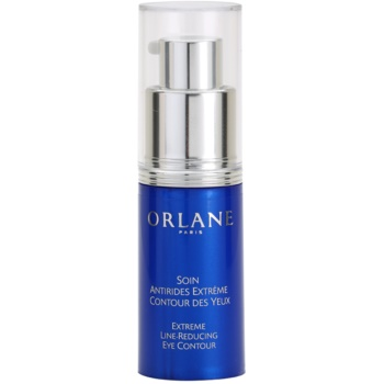 Orlane Extreme Line Reducing Program crema illuminante occhi antirughe per il contorno occhi (Care Eye Contour) 15 ml