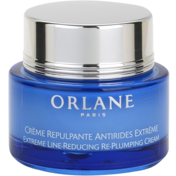 Orlane Extreme Line Reducing Program crema lisciante contro le rughe profonde (Reducting Re – Plumping Cream) 50 ml