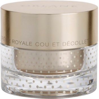 Orlane Royale Program crema per collo e décolleté 50 ml