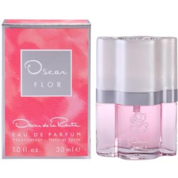 Oscar de la Renta Oscar Flor eau de parfum per donna 30 ml