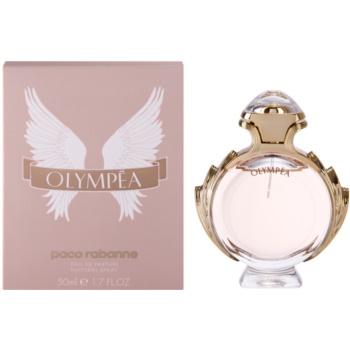 Paco Rabanne Olympea eau de parfum per donna 50 ml