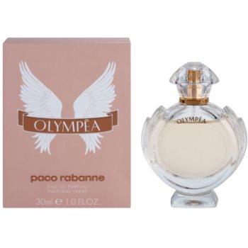 Paco Rabanne Olympea eau de parfum per donna 30 ml