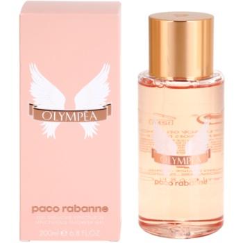 Paco Rabanne Olympea gel doccia per donna 200 ml