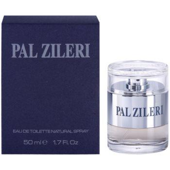 Pal Zileri Pal Zileri eau de toilette per uomo 50 ml
