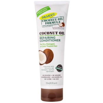 Palmer's Hair Coconut Oil Formula balsamo rigenerante (Advanced Formula with Monoi) 250 ml