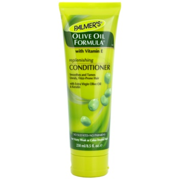 Palmer's Hair Olive Oil Formula balsamo lisciante con cheratina (Replenish Conditioner) 250 ml
