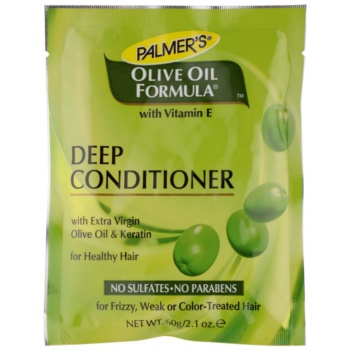 Palmer's Hair Olive Oil Formula balsamo intenso per capelli sani e belli (Deep Conditioner) 60 g