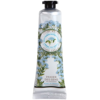 Panier des Sens Sea Fennel crema rassodante per le mani (Natural Essential Oil) 30 ml