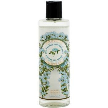 Panier des Sens Sea Fennel gel doccia rassodante (Natural Essential Oil) 250 ml