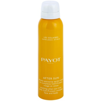 Payot After Sun latte doposole lenitivo per viso e corpo (Cell protect Complex) 125 ml