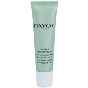 Payot Expert Pureté crema-gel per chiudere i pori e ottenere un look opaco (Expert Points Noirs) 30 ml
