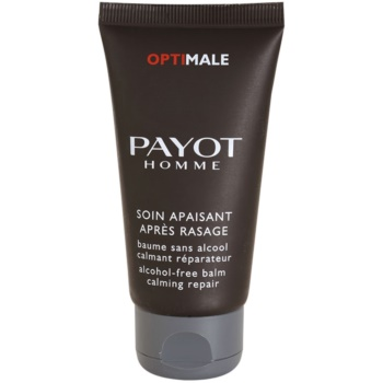 Payot Homme Optimale balsamo lenitivo after-shave (Soin Apaisant Après Rasage) 50 ml