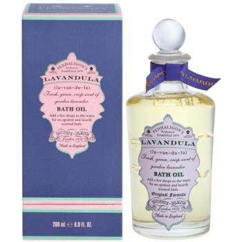 Penhaligon's Lavandula prodotto per il bagno per donna 200 ml